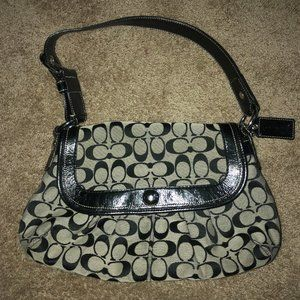 ***Coach Purse -- GREAT CONDITION!***